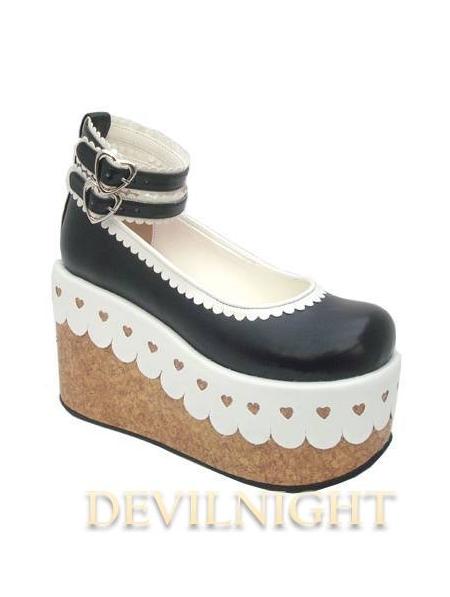 Size  Platform Shoes Uk