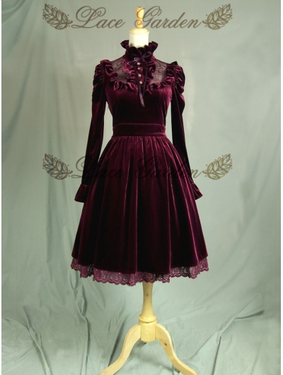 Buy victorian style dresses