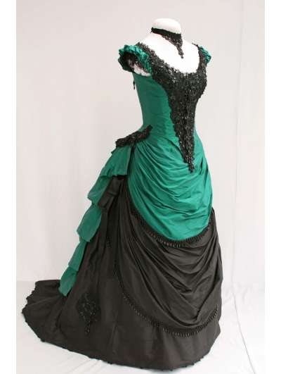 Pop Alternative Dresses: Dress Like a Modern Victorian