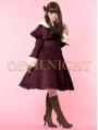 Sweet A-Line Winter Lolita Cape Coat