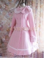 Sweet Classic A-Line Winter Lolita Coat