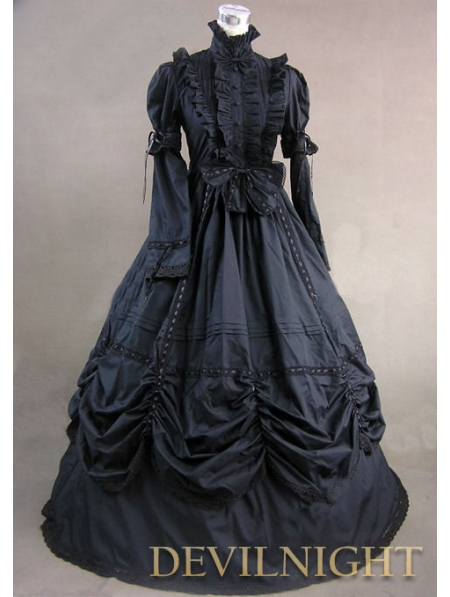 Go back gt gallery for gt gothic victorian gowns