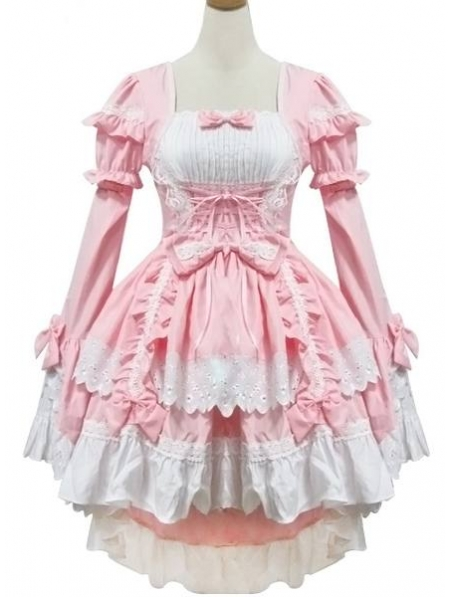 DevilNight - Popular Maid Lolita Dresses UK Online Store ...