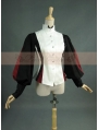 Cotton Long Sleeves Vintage Gothic Victorian Blouse for Women