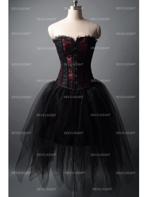 gothic prom dresses  shop devilnight own brand of rose