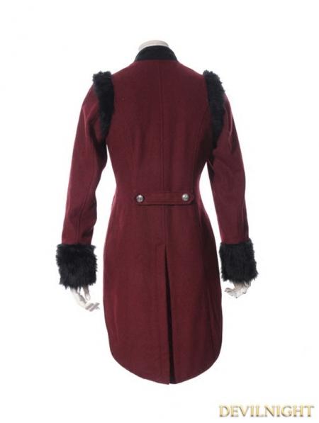 Swallow Tail Coat 54