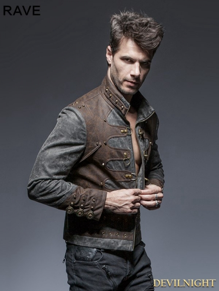 Couture Mens Clothes