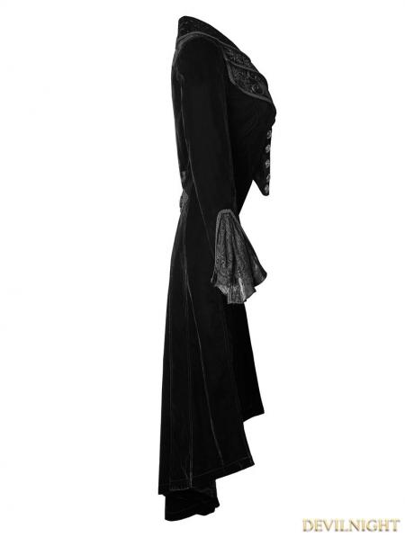 Black Velvet Vintage 41