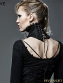 Gothic Palace Asymmetric Collar