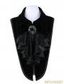 Black Gothic Collar