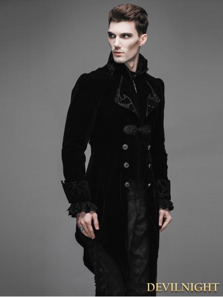 Gothic Clothing Uk Male