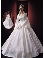 Princess Vintage Victorian Wedding Dress