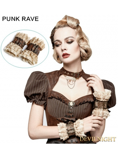 Steampunk Sleeves