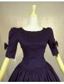 Purple Classic Lolita Dress