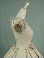Nude Classic Sweet Lolita Dress