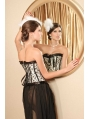 Fashion Overbust Gothic Corset