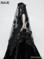 Gothic Gorgeous Veil