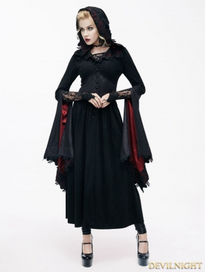 c8f1176fa51 Gothic Vampire Clothing for Women and Men (2) - Devilnight.co.uk