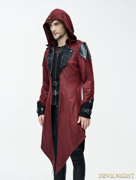 Shop for and buy red leather trenchcoat coat online at Macy's. Find red leather trenchcoat coat at Macy's.