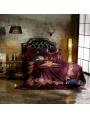 Luxurious Vintage Embroidery Comforter Set