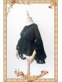 Infanta Fairytale Town Dance Chiffon Lolita Blouse