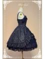 Neverland Asian Impressions Sweet Lolita Jumper Dress