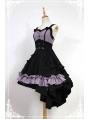 Neverland Girdle Gothic Lolita Jumper Dress