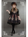 Neverland Ode To Rococo Classic Lolita OP Dress