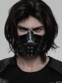 Gothic Punk Masks for Men