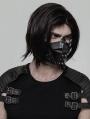 Gothic Punk Masks for Men