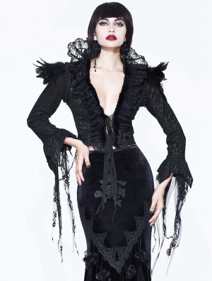 e22cc32243 Gothic Clothing | Gothic Clothing for WomenEva Lady - Devilnight.co.uk