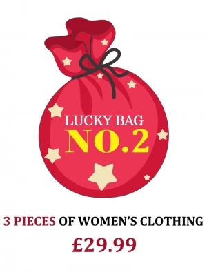Lucky Bag for Women 1