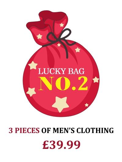 Lucky Bag for Men 2