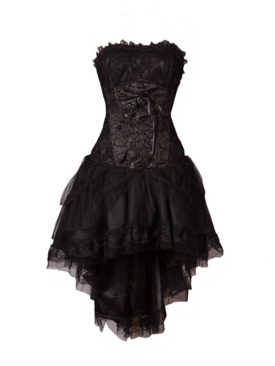 1000  images about Gothic Fashion on Pinterest | Goth dress ...