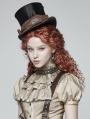 Steampunk Bowtie for Women