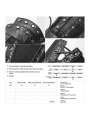 Black Gothic Punk Chinese Style Plate Gloves for Men