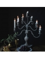 Vintage Do Old Gothic Candlestick Holder