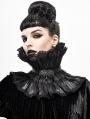 Black Gothic Collar for Women
