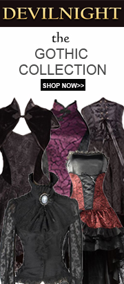 DevilNight Gothic Clothing